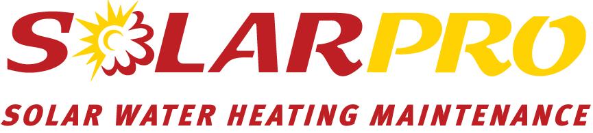 solar water heating repair