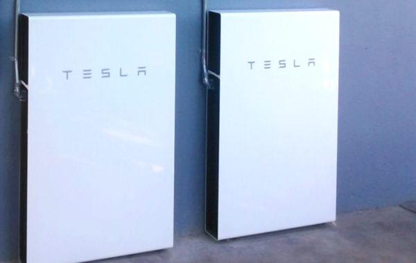 Battery Storage