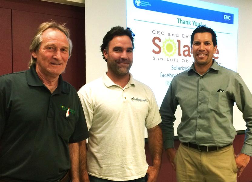 Solarize San Luis Obispo County