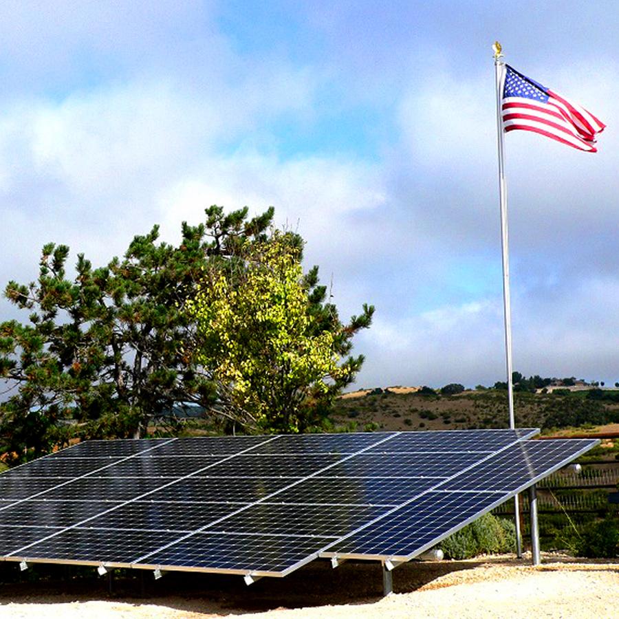 United Solar of America