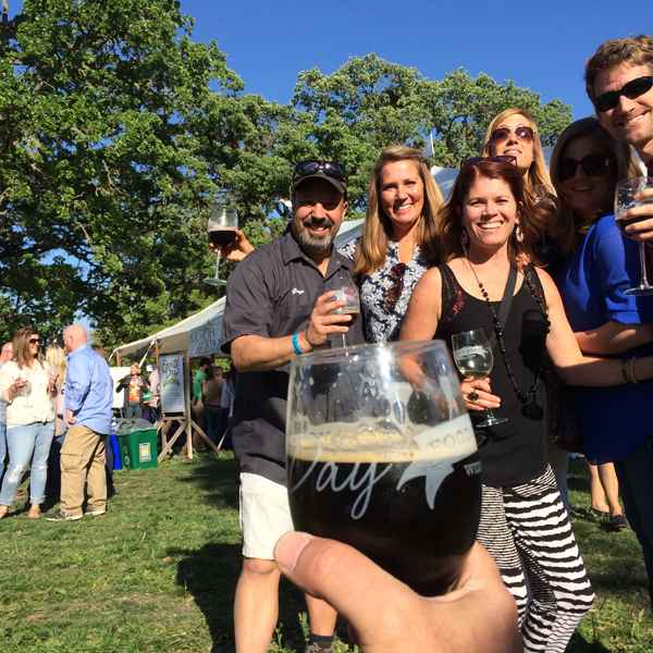 Earth Day - Solarponics and Central Coast Brewing