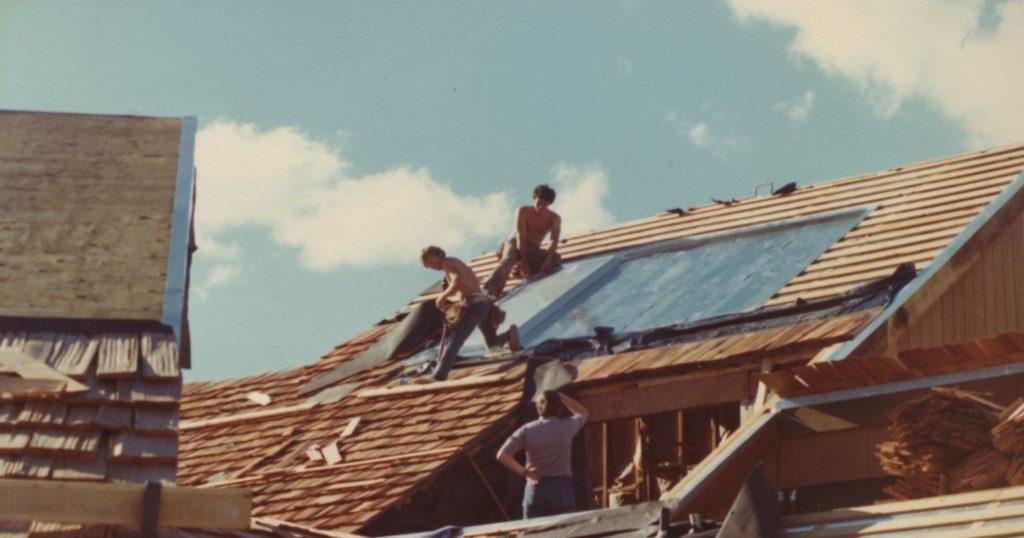 Solarponics 1979