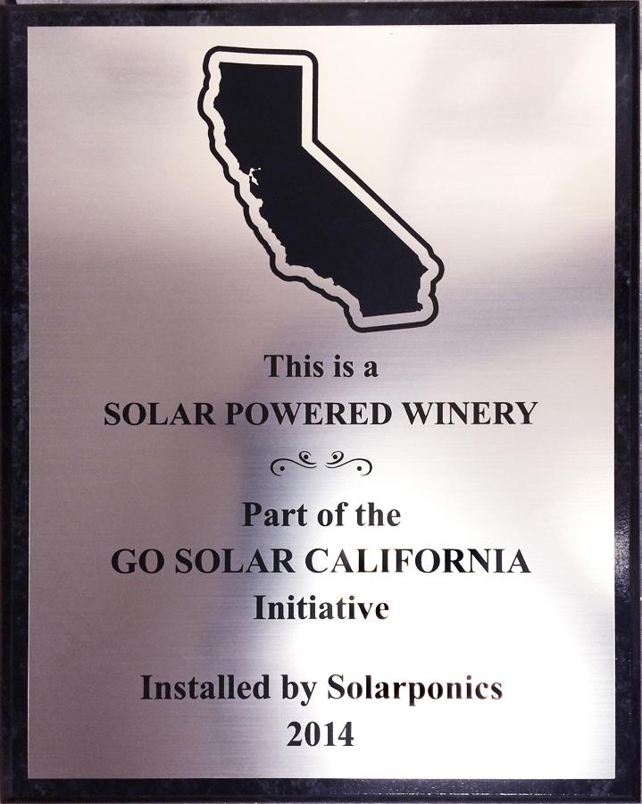 Go Solar California Initiative