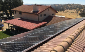 Paso Robles Solar Solarponics Was Voted Best Solar Value