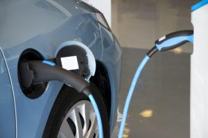 home EV charging system