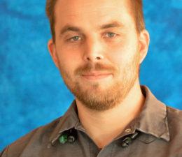 Jake Liddicote