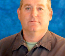 Sean Irwin